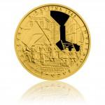 Монета, посвященная 70-летию Пражского восстания