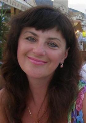 Лариса Кнапкова