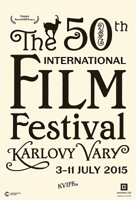 50-й фестиваль в Карловых Варах