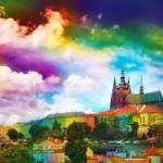 Holi Open Air Praha