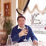 Вице-губернатор Орловской области Александр Рявкин