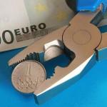 Чешская крона и евро