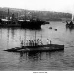 Подводная лодка типа «Сом»