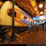 Авария на Масариковом вокзале