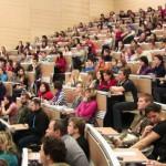 Чешские студенты