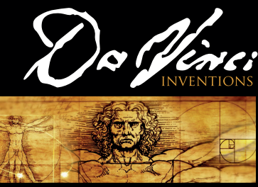 Da Vinci – Inventions
