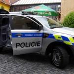 Полиция Кутной Горы