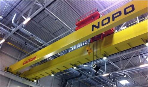 NOPO Engineering