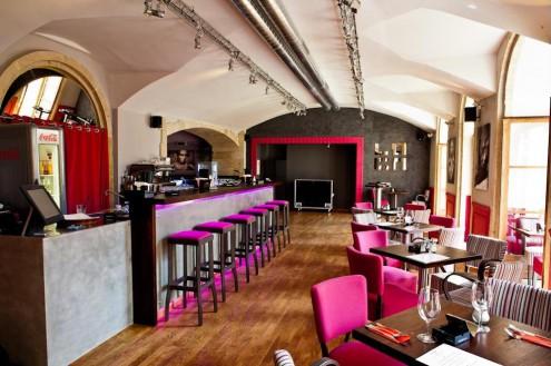 Кафе-бар Loca