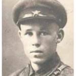 Николай Захарович Захаров