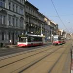 Plzeňská ulice