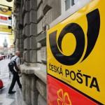 Чешская почта
