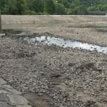 Засуха в Чехии