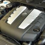 Мотор VW