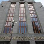 Национальный банк Чехии