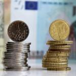 Koruna vs euro