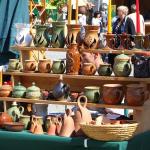 Hrnčířské trhy