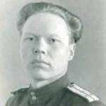 Кондрашин Валентин Иванович