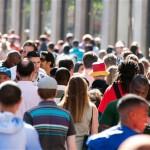 Увеличение населения