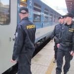 Полиция ЧР