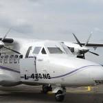 Самолёт L-410