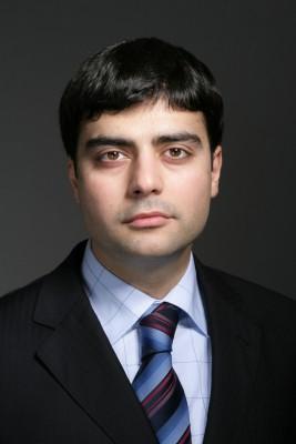 Баграт Вердиян