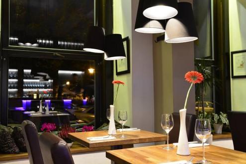 The Wine bar& Brasserie