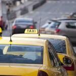 Пражское такси