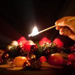 Адвент – время покаяния и очищения