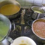 Состояние кухни