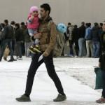 Беженцы