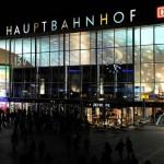 Кёльнский вокзал
