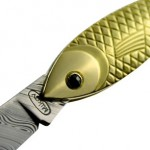 Нож-рыбка («rybičky»)