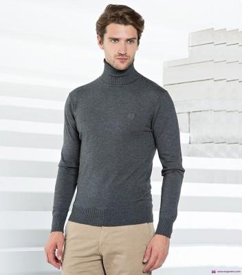 Водолазка – новая рубашка