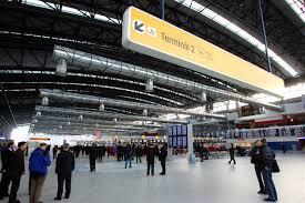 В пражском аэропорту усилили меры безопасности
