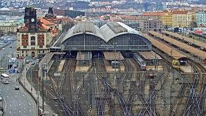 Чешский миллиардер хочет купить здание Главного вокзала