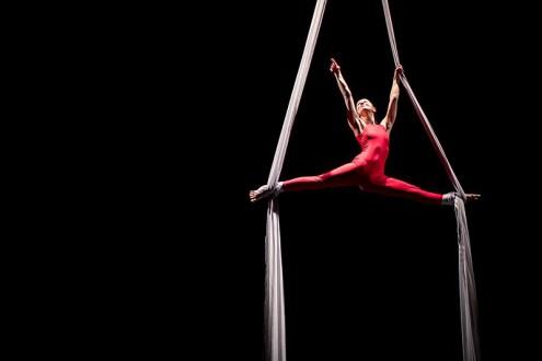 Уникальный фестиваль циркового искусства пройдет в Праге