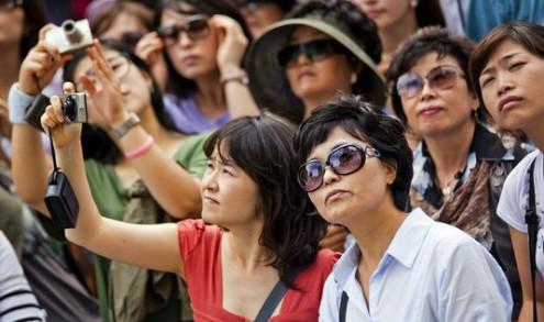 Чехия ожидает увеличение потока туристов из Китая