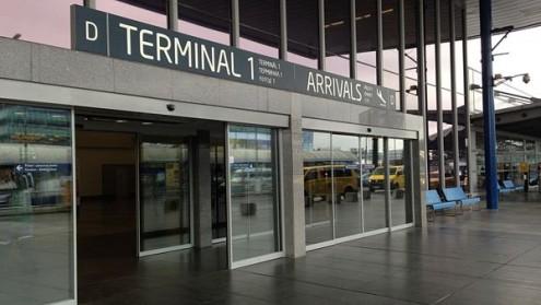 В пражском аэропорту появится система распознавания лиц