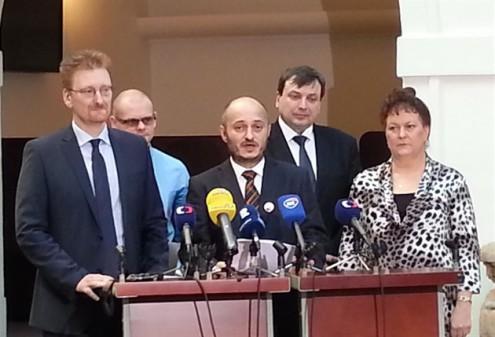 Лидеры чешских партий готовят законопроект, запрещающий политический ислам