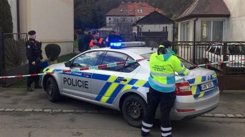 Полиция расследует стрельбу