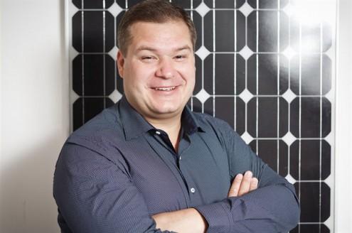 Томаш Коростенский, директор фирмы EKOTECHNIK Czech