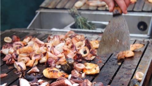 Кулинарные дни пройдут в Праге