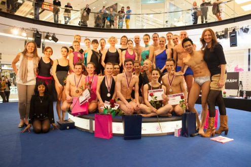 В Праге состоится чешский чемпионат по йоге