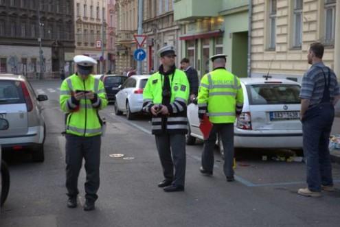 Ущерб, нанесенный пьяным полицейским, превысил два миллиона крон