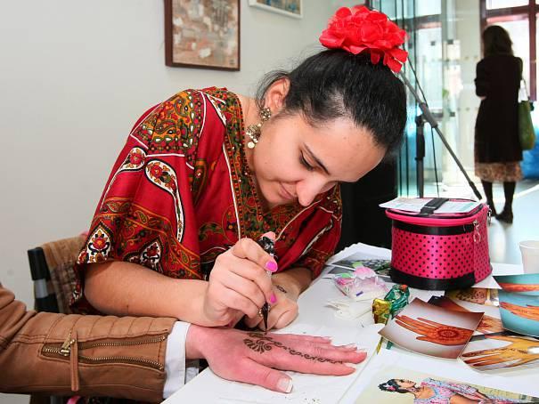 Фестиваль арабской культуры пройдет в Праге