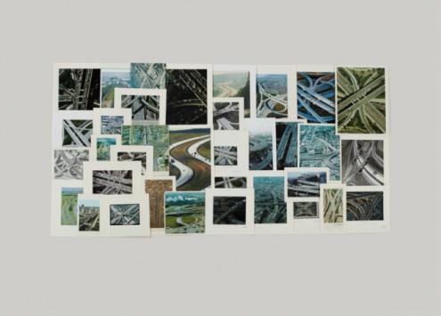 Выставка фотографа Тарин Саймон пройдет в Праге