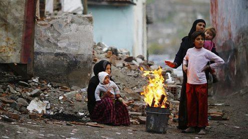 Трое из семи сирийских беженцев отказались переезжать в Чехию