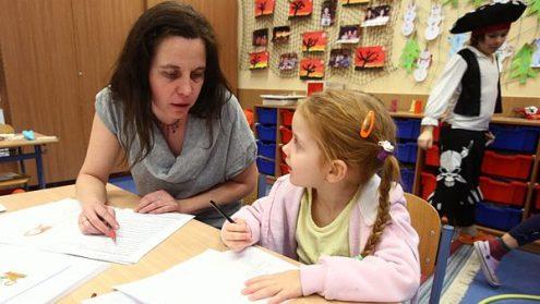 В детских садах и школах Чехии появилось больше новых мест