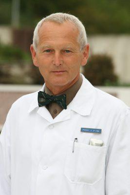 Доктор Ян Пирк: «Каждый пациент для меня VIP-персона»